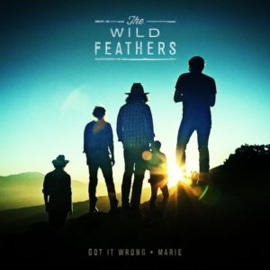 Wild Feathers - Got It Wrong/Marie