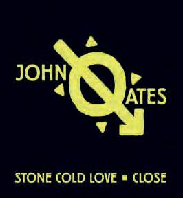 Oates, John - Stone Cold Love/Close