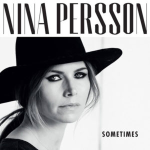 Nina Persson - Sometimes/This is Heavy Metal