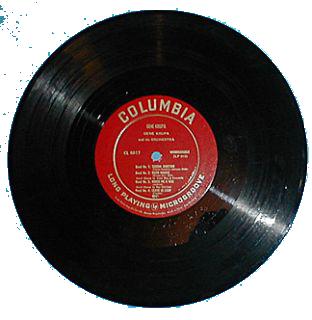 """10"""" Vinyl LPs"""