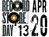 RSD 2013 Releases