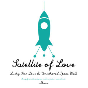 Case, Neko - Satellite of Love
