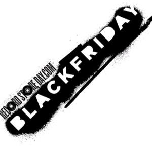 RSD 2014 Black Friday