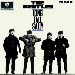 Beatles - Long Tall Sally EP