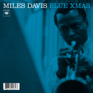 Davis, Miles - Blue Xmas / Devil May Care
