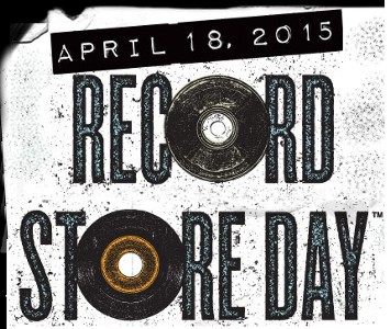 RSD 2015 Releases