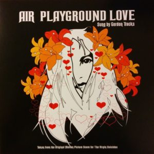 AIR - Playground Love / Highschool Lover