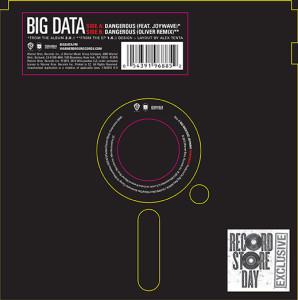 Big Data – Dangerous