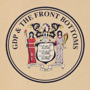 GDP & Front Bottoms, The – Untitled