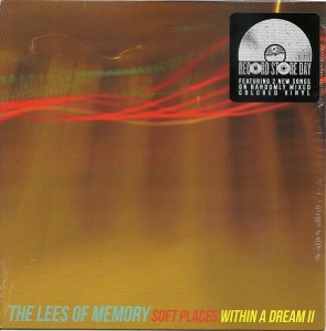 Lees Of Memory, The – Soft Places / Within A Dream II