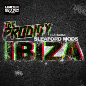 Prodigy, The - Ibiza