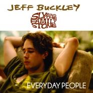 Buckley, Jeff - Everyday People