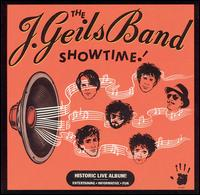 j-_geils_band_-_showtime