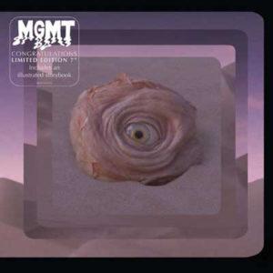 MGMT - Congratulations / Congratulations Remix
