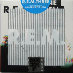 R.E.M. - Three (3 45Rpm Set)